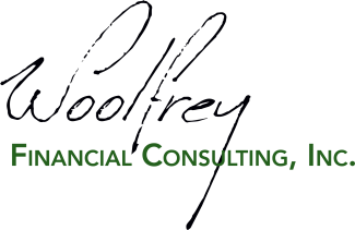 Woolfrey Financial Consulting, Inc.